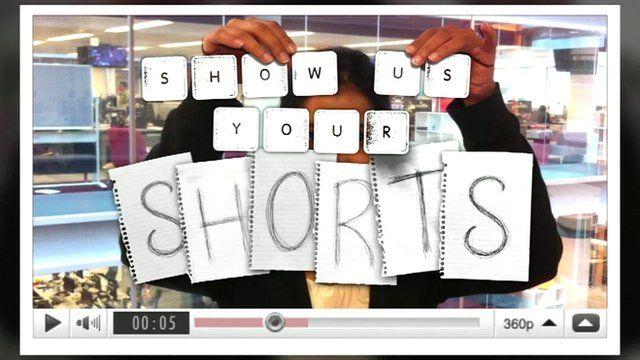 Newsnight shorts