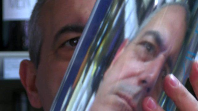 Faustino Munoz