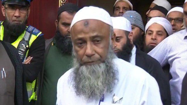Dr Muhammad Taufiq Al Sattar
