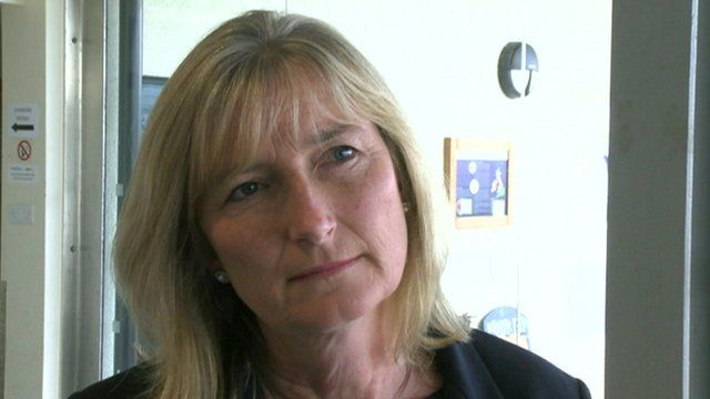 Conservative MP Dr Sarah Wollaston