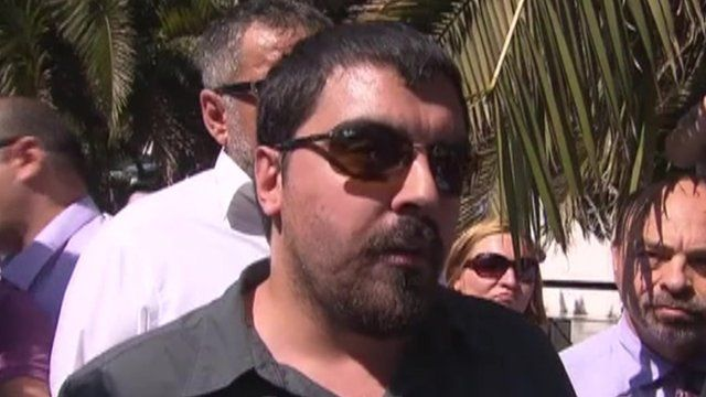 Artemios Matheopoulos , Golden Dawn MP