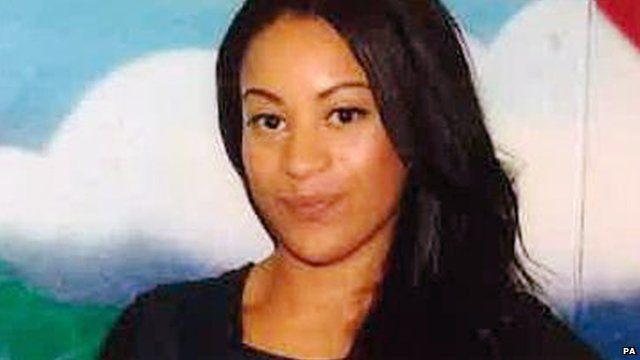 Sabrina Moss