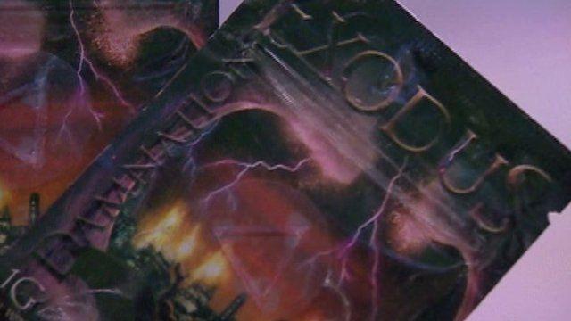 Exodus Damnation