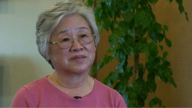 Myunghee Bae