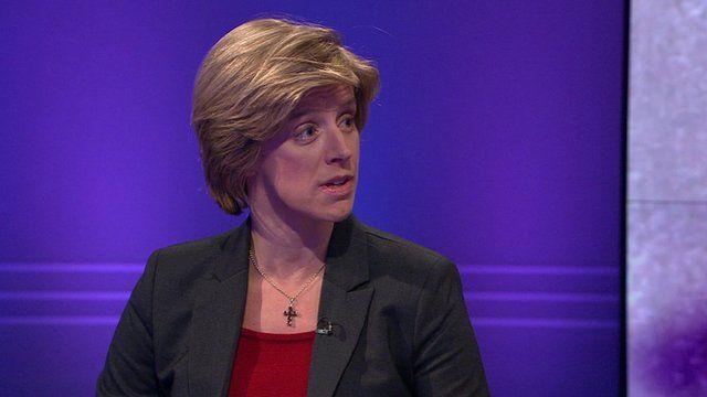 BBC - Democracy Live - Westminster Hall debate