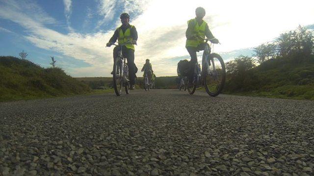 Dartmoor Way