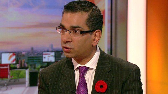 Councillor Mehboob Khan