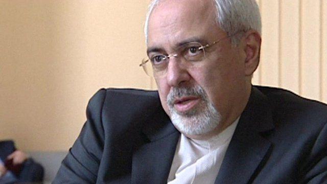 Mohammad Zarif