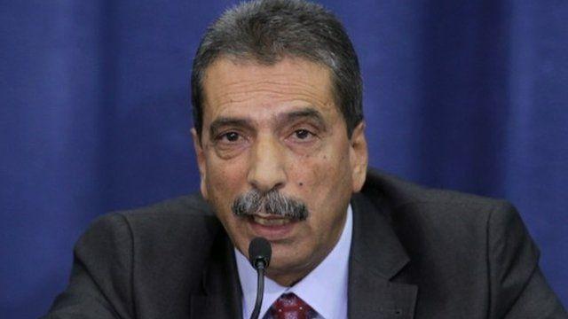Tawfik Terawi