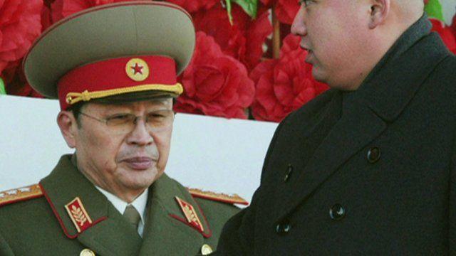 Chang Song-thaek
