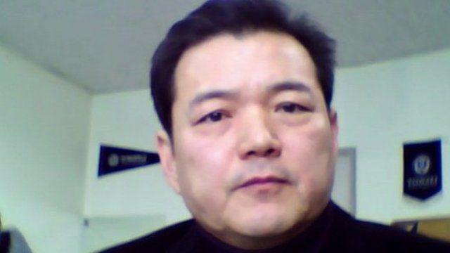 Professor Jung-Hoon Lee