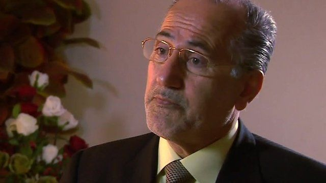 Dr Mowaffak al Rubaie