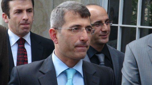 Muammar Akkas