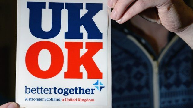 UK together poster