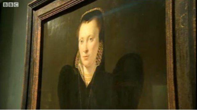 Kathryn of Berain