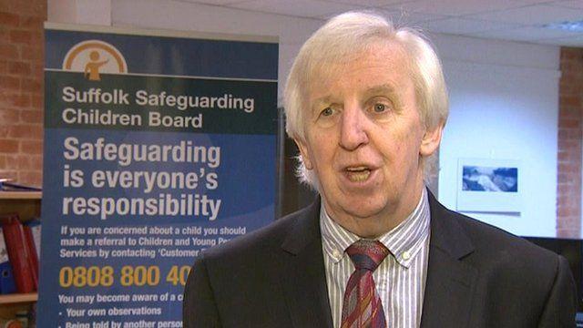 Independent consultant Ron Lock