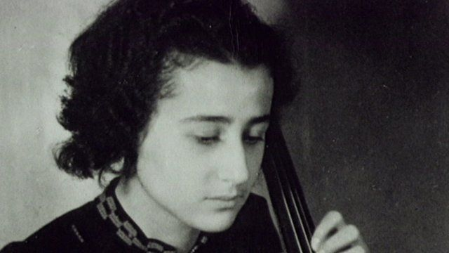 Anita Lasker-Wallfisch
