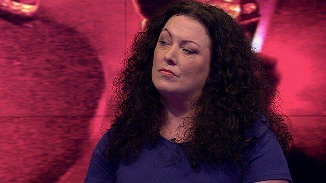 Sex worker, Laura Lee