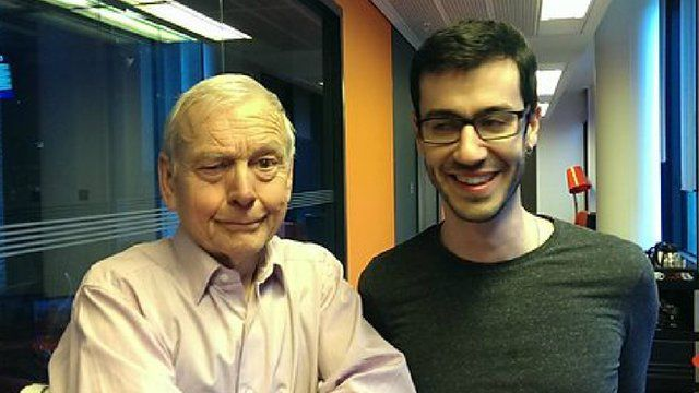 John Humphreys and Shlomo