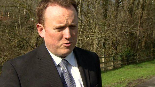 Deputy mayor of Craigavon Colin McCusker spoke of his devastation