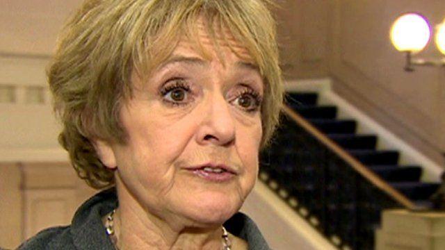 Margaret Hodge MP