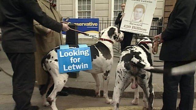 Press seeking Oliver Letwin