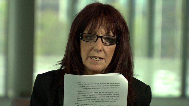 Hilda Hammond