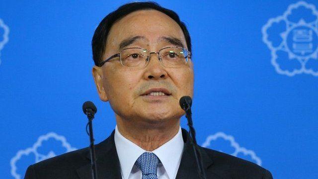 Chung Hong-won
