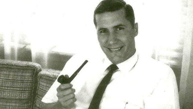 Robert Ames