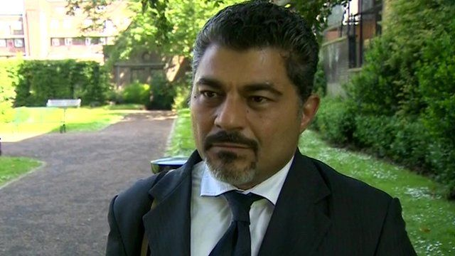 Raaid Hassan Sakkijha