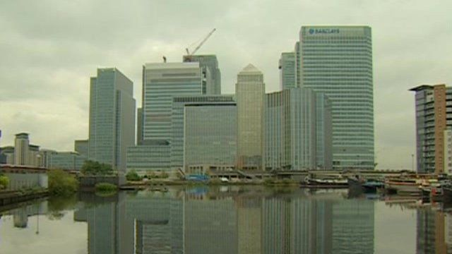 Cardiff can learn from what worked in Canary Wharf, London