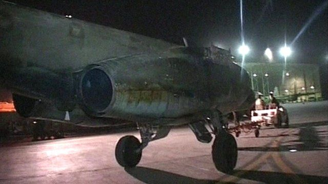 Russia jets delivery to Iraq
