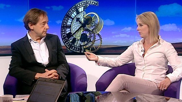 Anthony Seldon and Isabel Oakeshott