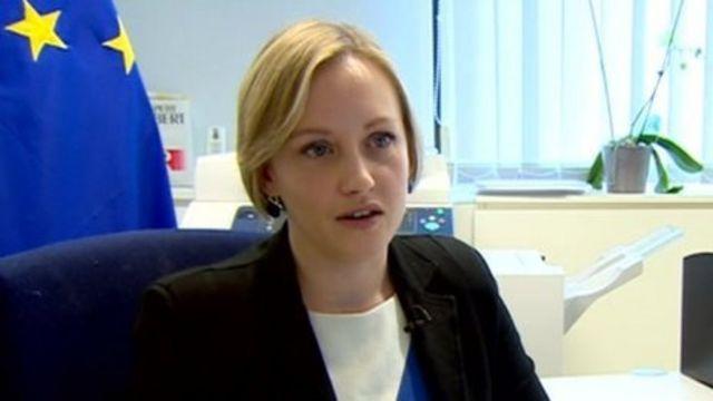 Joanne Fry