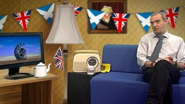 Giles Dilnot watches referendum clips