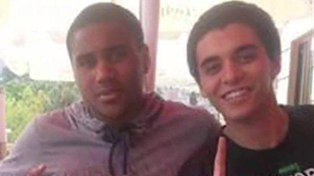 Friends Lucas and Abdelmalek travelled to Syria to fight for Isis
