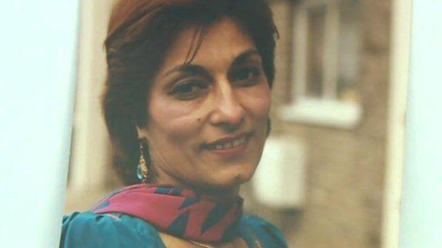 Naseem Moghal