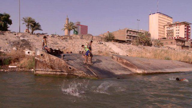 River Tigris