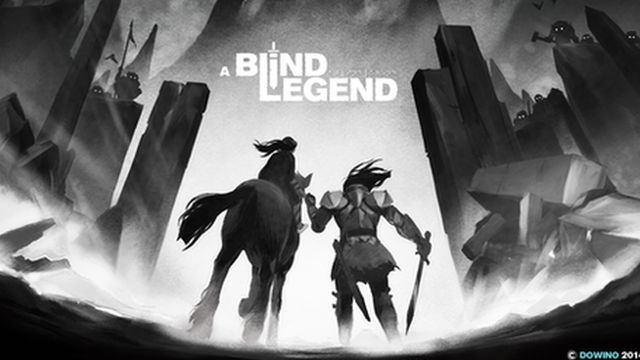 Artwork for Blind Legend