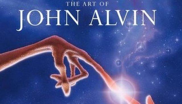 Andrea Alvin's book