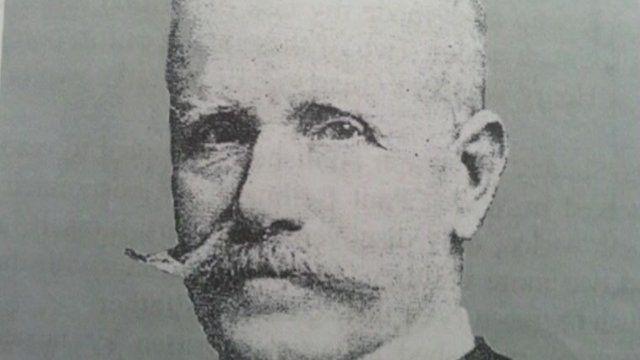 Henry Webber