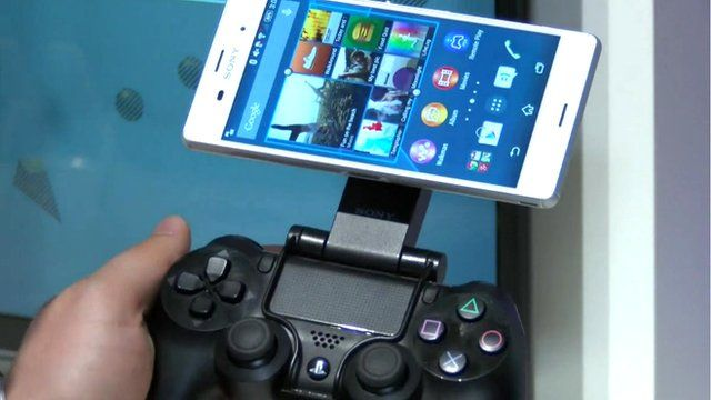 PS4 Clip-on