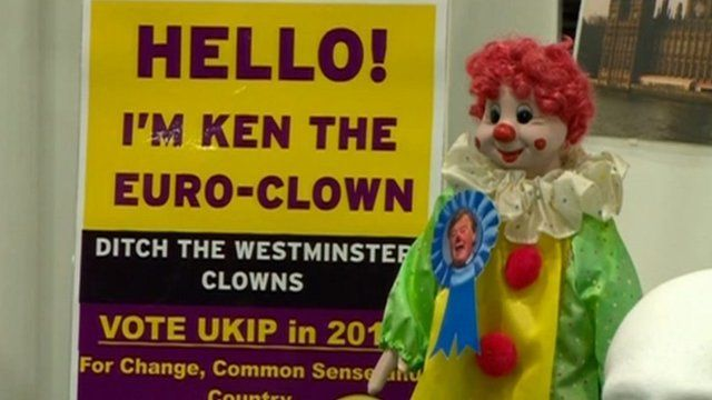 UKIP conference