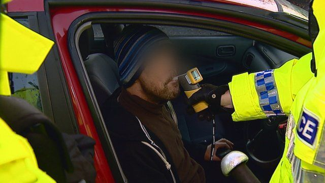 Drink Drive Laws Uk Introduced