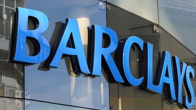 Barclays forex scandal