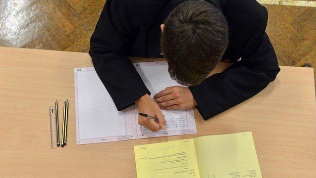 Can you redo GCSE english coursework?