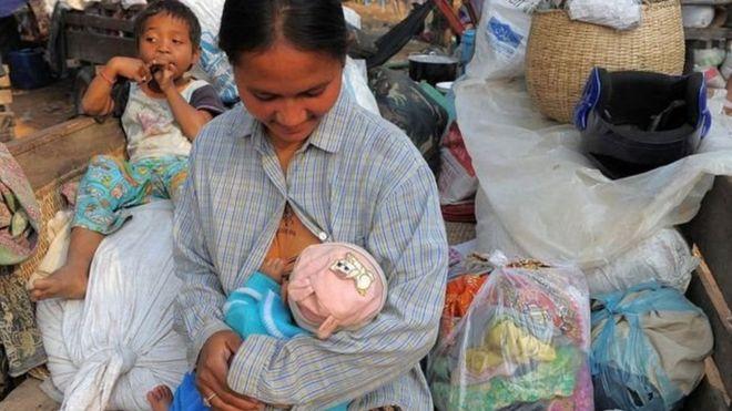 柬埔寨禁止女性出口母乳为何引发争议?