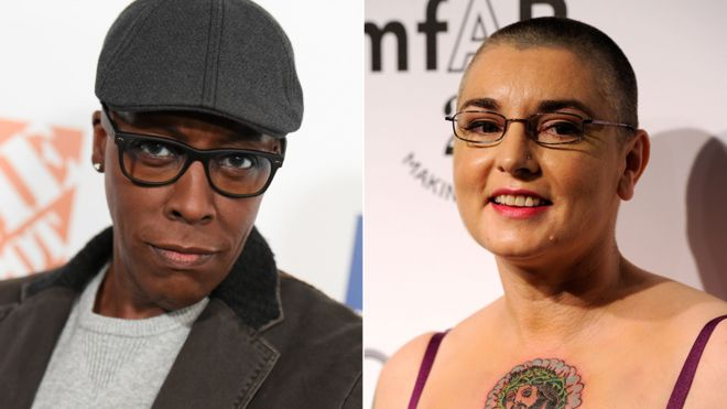 Arsenio Hall To Sue Oconnor Over Prince Comments Chatter