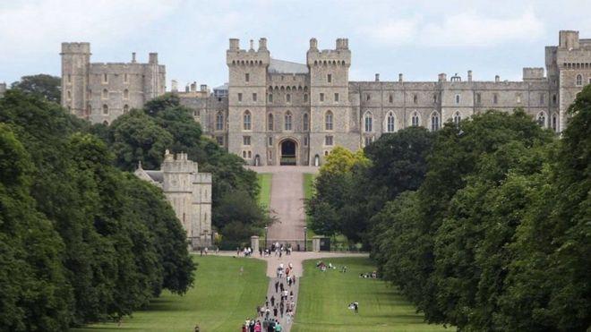 Картинки по запросу В Виндзорском замке усилены меры безопасности