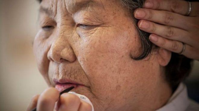 研究指韩国女性平均寿命将率先突破90岁